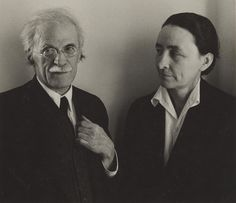 Philadelphia Museum of Art - Collections Object : Alfred Stieglitz and Georgia O'Keeffe
