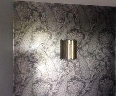 Wall Lights, Lighting, Wallpaper, Home Decor, Appliques, Light Fixtures, Wall Fixtures, Lights, Interior Design