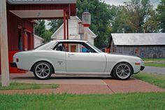 1975 Toyota Celica #toyotacelica #toyota