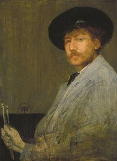 ~ Whistler  Discover the coolest shows in New York at www.artexperience...