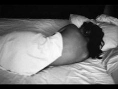 Bernard Plossu :: Jeune femme dans un lit / Young woman in bed, from the series Mexican Journey / more[+] by this photographer
