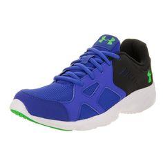 Under Armour Kids BGS Pace RN Running Shoe