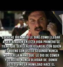Quotes From Pablo Escobar. QuotesGram  Pablo Escobar Frases