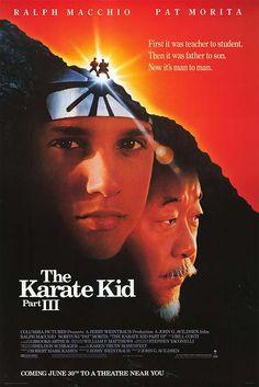The Karate Kid lll