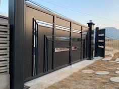 Door Gate Design, Doors, Furniture, Home Decor, Puertas, Interior Design, Home Interior Design, Arredamento, Home Decoration