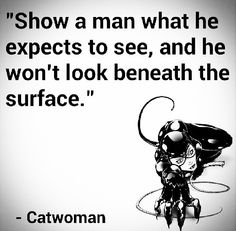 -Catwoman