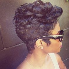 Najah Aziz @najahliketheriver Best Hair! #liket...Instagram photo | Websta (Webstagram)