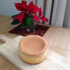 メレンゲで作る、基本のスポンジケーキ。 by 栁川かおり | レシピサイト「Nadia | ナディア」プロの料理を無料で検索