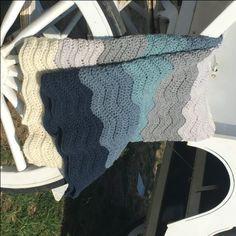Wedding Blanket crea
