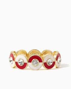 charming charlie | Polished Pledge Bracelet | UPC: 450900381370 #charmingcharlie