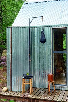 Une petite maison dans la forêt - Marie Claire Maison