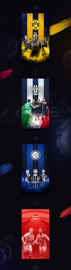 Sports Graphic Design, Sport Design, Graphic Design Print, Mobile Backgrounds, Game Design, Layout Design, Minimal Photo, Soccer Poster, Football Match