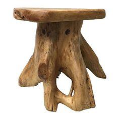 WELLAND Outdoor/Indoor Wood Stump Mushroom Stools Welland http://www.amazon.com/dp/B00UY1SD4K/ref=cm_sw_r_pi_dp_8OEpxb1WQPFYG