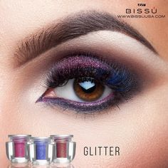 Sparkle up your day with these eye shadow glitters ✨ www.bissuusa.com We ship international�� ��cruelty free�������� ��Fb/Katbissú ��bissu_usa #makeup #glitter #losangeles #fashion #beautiful #mac #eyeshadow #cosmetics #california #mac #makeupartist #eyes #makeupaddict #mua #latinas #selfie #instamakeup #ilovemakeup #eyebrows #girl #foundation #women #mystyle #turquoise #cosmetic #maccosmetics #makeupjunkie #instagood #motd #style…