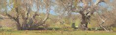 Ann Lofquist | San Simeon Creek IV