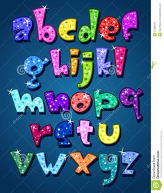 Illustration about Lower case sparkling alphabet set. Illustration of christmas, school, color - 21385979 Graffiti Alphabet, Graffiti Lettering, Hand Lettering, Writing Styles Fonts, Font Styles, Alfabeto Graffiti, Writing Clipart, Alphabet Templates, Letter Vector