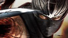 Ninja Gaiden : Razor's Edge – pozadine za desktop