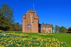 crathes castle - Google Search
