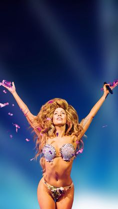 Lady Gaga Artrave Wallpapers.