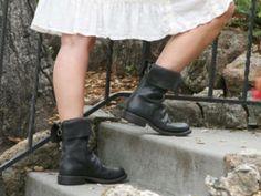 F&B Ella Boot