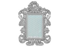 4x6 Ornate Frame on OneKingsLane.com
