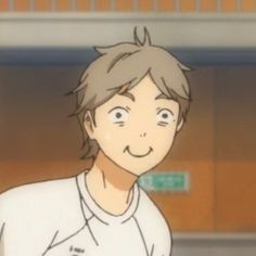 Anime Meme, Anime Ai, Fan Art Anime, Bakugou Manga, Funny Anime Pics, Sugawara Haikyuu, Manga Haikyuu, Haikyuu Funny, Daisuga