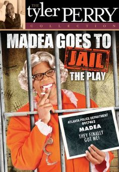 Madea Goes to Jail (The Tyler Perry Collection) $10.49