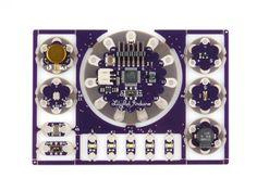Buy ProtoSnap - LilyPad Development Board V3.0 [ARD11011M]   Seeedstudio