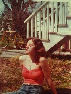 Madonna c. 1975. <3