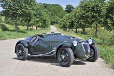 1950 Frazer Nash Le Mans Replica   Classic Driver Market