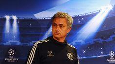 """Mourinho : """"Le PSG est favori !"""" - http://www.europafoot.com/mourinho-psg-favori/"""
