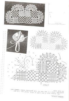hartje Crochet Angels, Crochet Hearts, Bobbin Lacemaking, Bobbin Lace Patterns, Lace Heart, Point Lace, Lace Jewelry, Tatting Lace, Lace Making