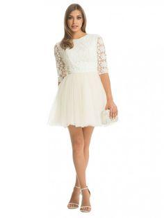 Chi Chi Rosalene Dress - chichiclothing.com