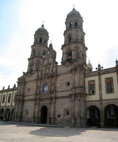Basílica de Zapopan - Guadalajara, Guadalajara Metropolitan Area - Opiniones y fotos - TripAdvisor
