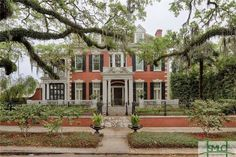 This Historic Savannah Home is For Sale And We're Giving You a Peek Inside