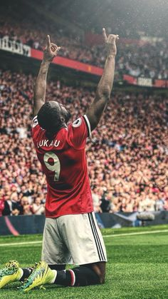 LUKAKU | Great start with MUN
