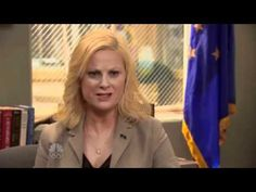 Parks and Recreation - Leslie calls Andy