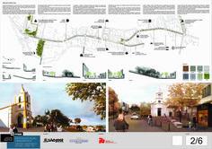 Galeria de Primeiro Lugar no concurso para a Requalificação Urbana do Centro Histórico de São José - SC - 25