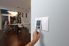 15 High-Tech Gadgets You Need in Your Living Room via Brit + Co
