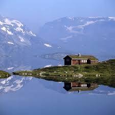 Haukelifjell, Norway