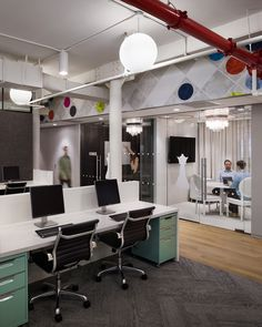 BIONYC Offices - New York City - Office Snapshots
