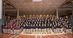 Cincinnati Boychoir and Cincinnati Children's team up in a harmony of art and science -- Beginning study of boys' vocal changes to help teachers assist young singers and keep them singing!