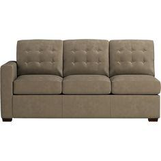 Conner Sofa 90w x 39d x 33h THINGS I LIKE Pinterest Room