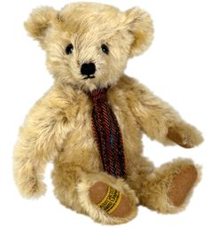 Merrythought Timothy Teddy Bear