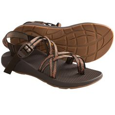 fc2cf870b0e Chaco ZX 2 Yampa Sport Sandals (For Women) in Blossom Sport Sandals