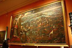 Museo Naval de Madrid. Un lugar que hay que ver.