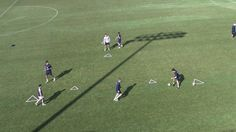 Across Body Pass and One-Two en Vimeo