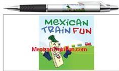 Mexican Train Fun Pen Mexican Train Dominoes, Best Pens, Fun, Hilarious