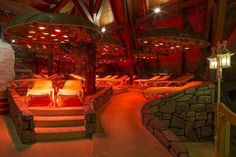 Entspannung pur nach Feng Shui in der Taunus Therme 2 bis 3 Tage ab 64 € | Urlaubsheld