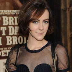 Jena Malone To Play Johanna Mason In Catching Fire